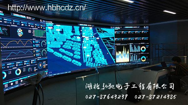 武汉显示屏制作
